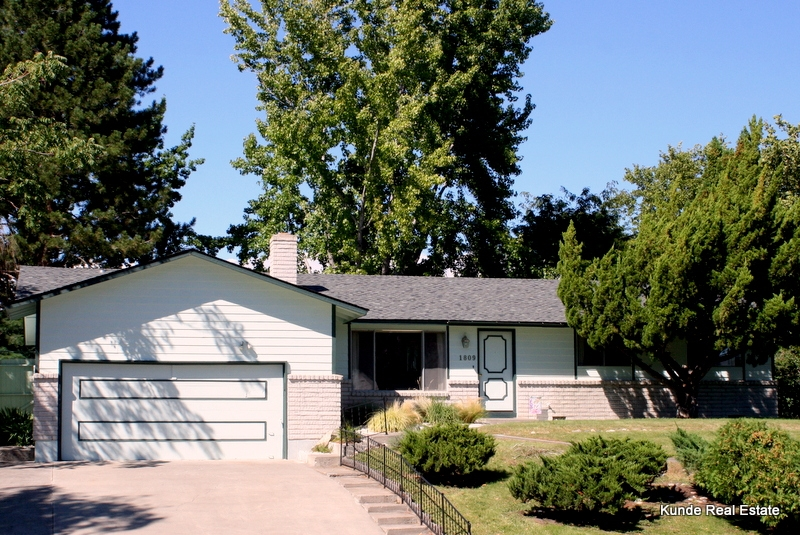 Sold Well Maintained North Richland Rambler 159 900 Kunde Real Estate